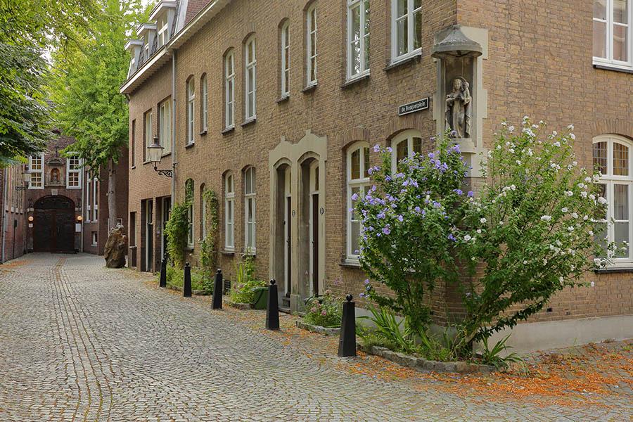 Liberale Partij Maastricht | LPM | Kitty Nuyts